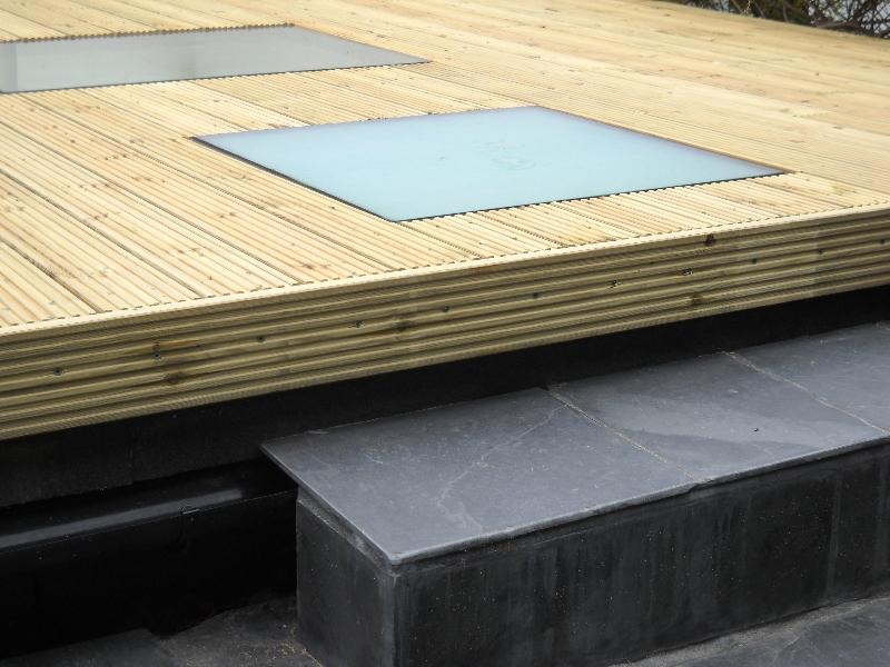 Roofing Walk Boards : Fascias guttering upvc cladding from gutters to