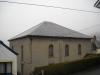 A church re-roof
