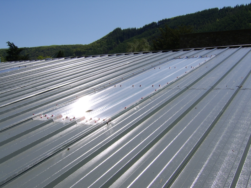 Industrial Roofing Contractors Serving Wales U2013 Hayday Roofing Offer  Industrial U0026 Agricultural Roof Repairs, Re Roofing And Roofing Services.