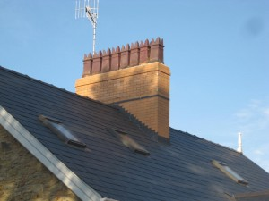 Chimney Repairs & New Chimney Stacks
