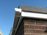 Fascias and Guttering