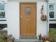 Hand Crafted Timber Windows and Doors