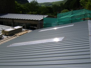 Agricultural and Industrial Roofing
