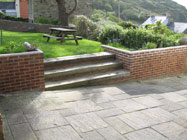 Drives, Paving and Patios