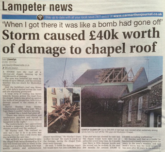 hayday-construction-roofing-lampeter-news-s