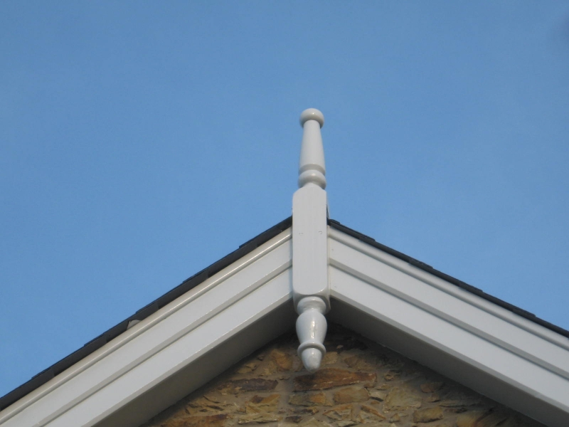 Fascias Guttering Amp Upvc Cladding From Gutters To