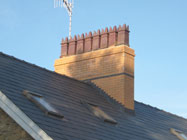 Chimney Stacks & Chimney Repairs