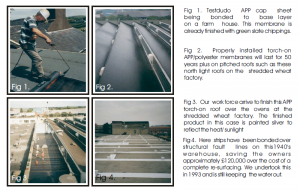 flat-roofing